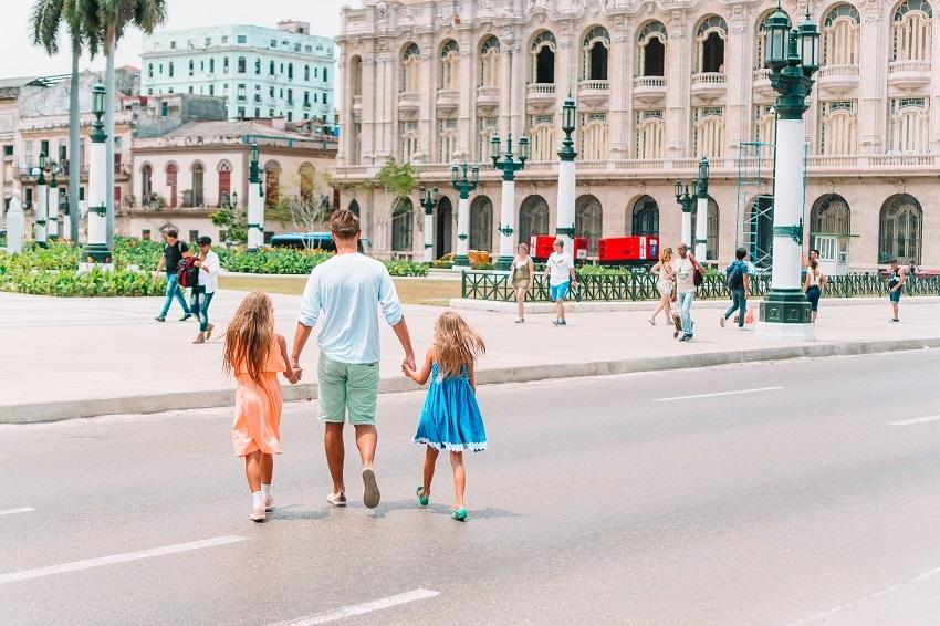 excursion habana viajes para niños