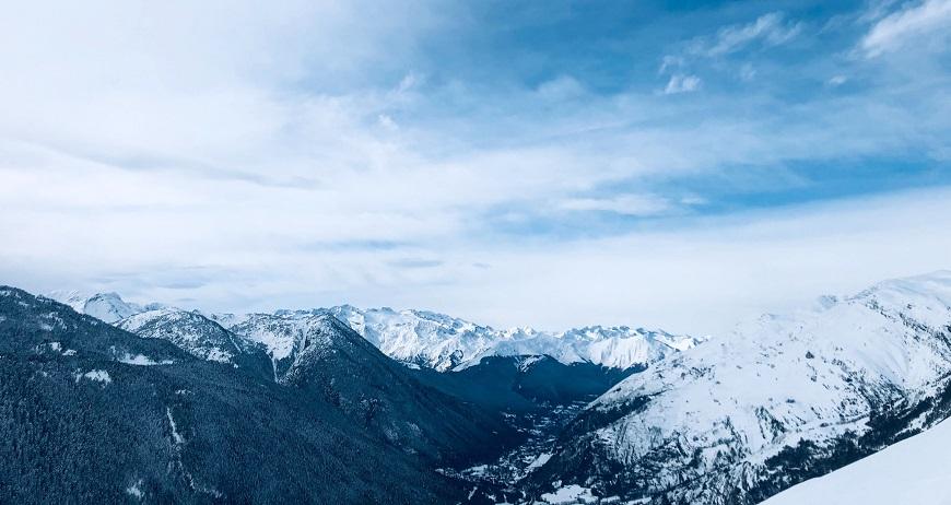 baqueira hotel chalet bassibe silken esquí con niños