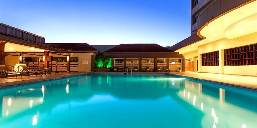 hotel crowne costa rica