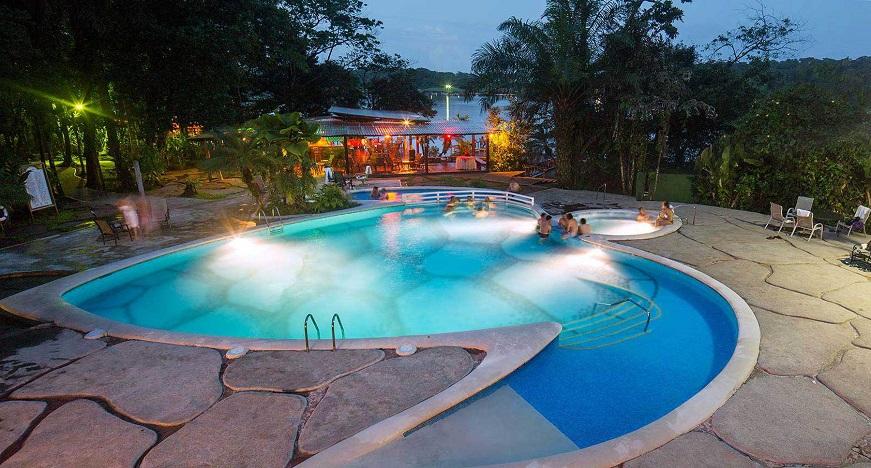 hotel pachira costa rica
