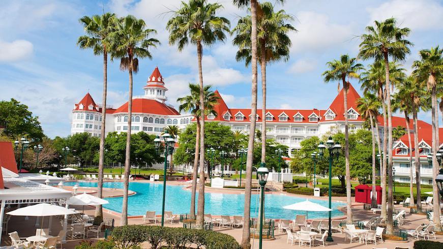 hoteles walt disney world viajacontufamilia