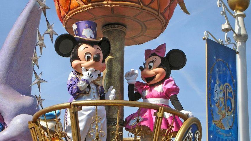 walt disney world viajes para hijos