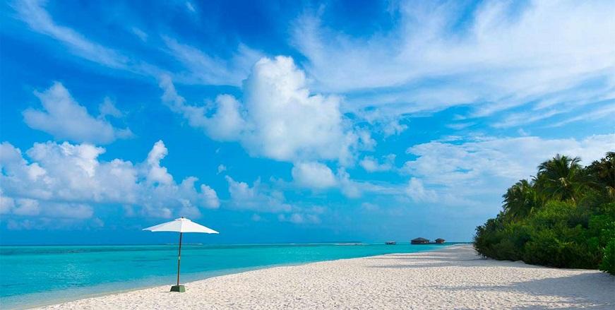 maldivas hotel riu atoll viaje con niños