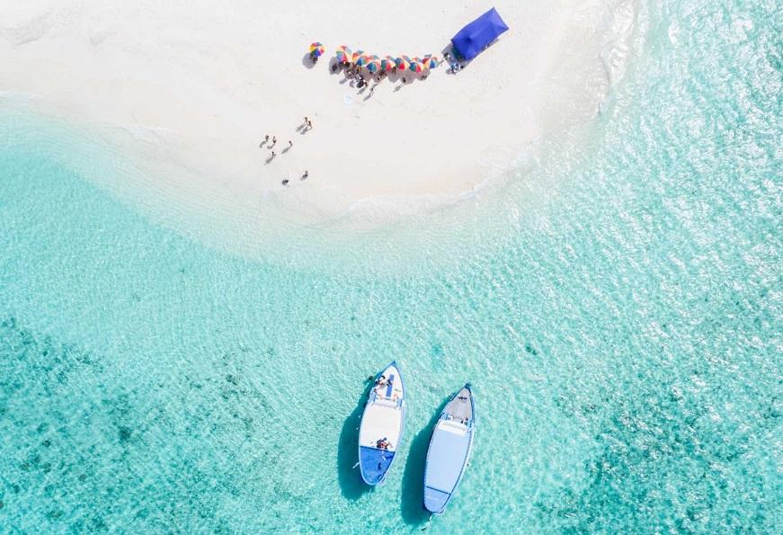 maldivas hotel riu atoll viajes familiares