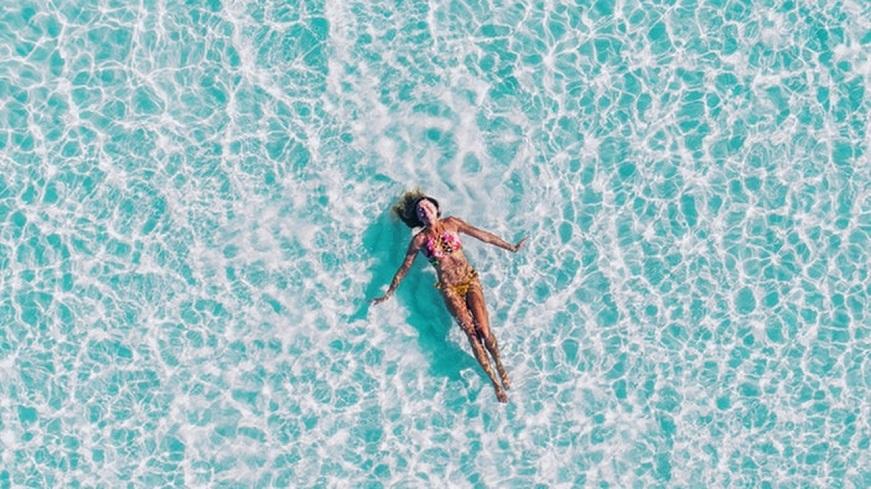 maldivas hotel riu atoll viajar con niños
