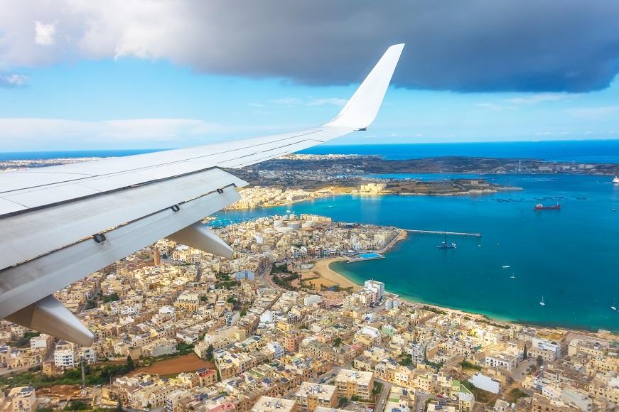malta la isla de popeye viaje en familia