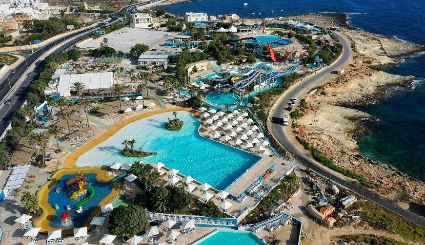malta la isla de popeye vacaciones para niños