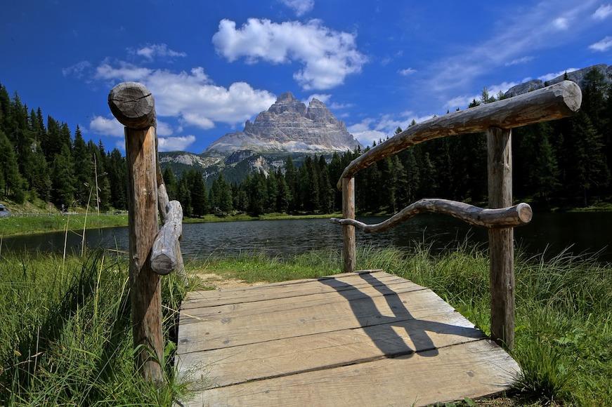tirol lago puente vctf