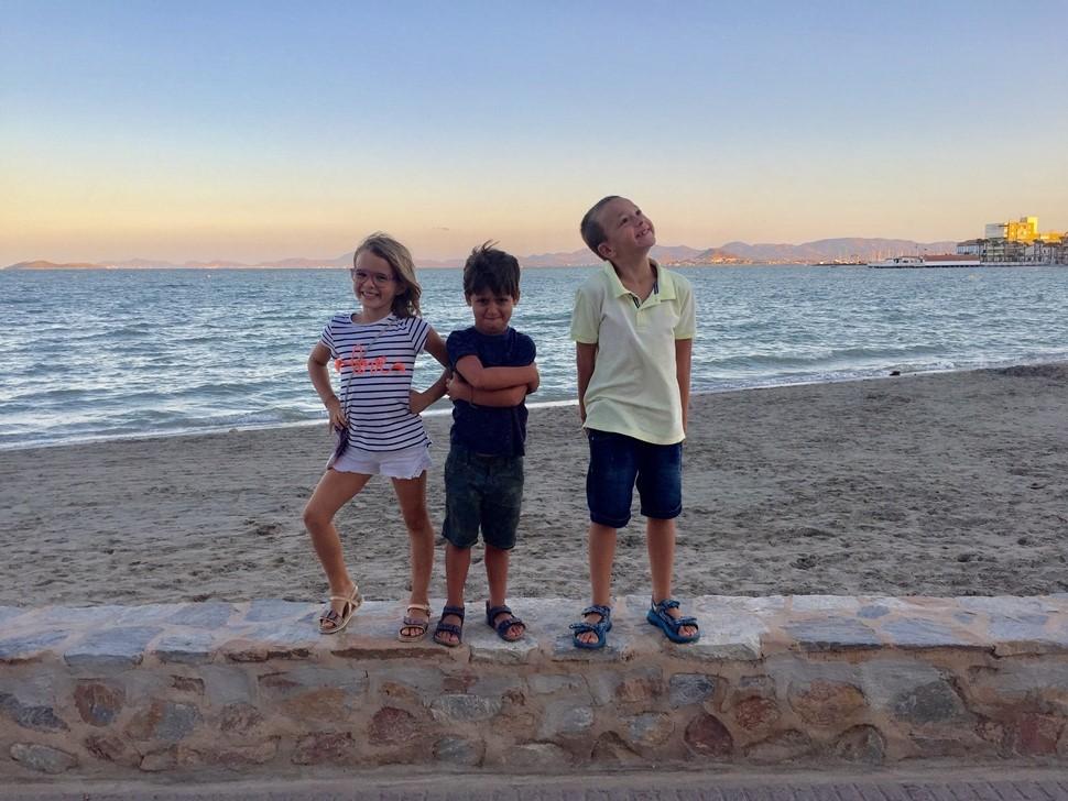 Alejandro I Especial Verano 2017 Nuevos amigos en el horizonte