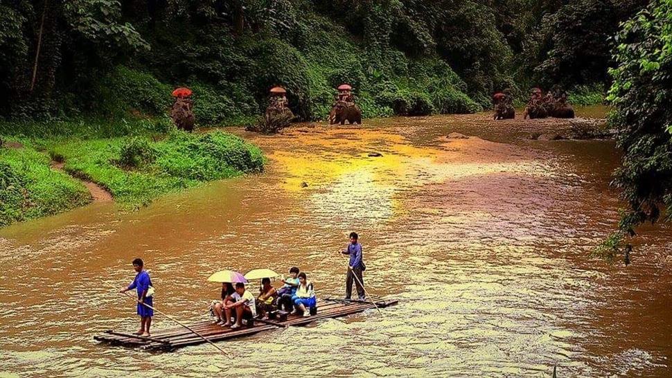 Ana A Thailandia Verano 2015