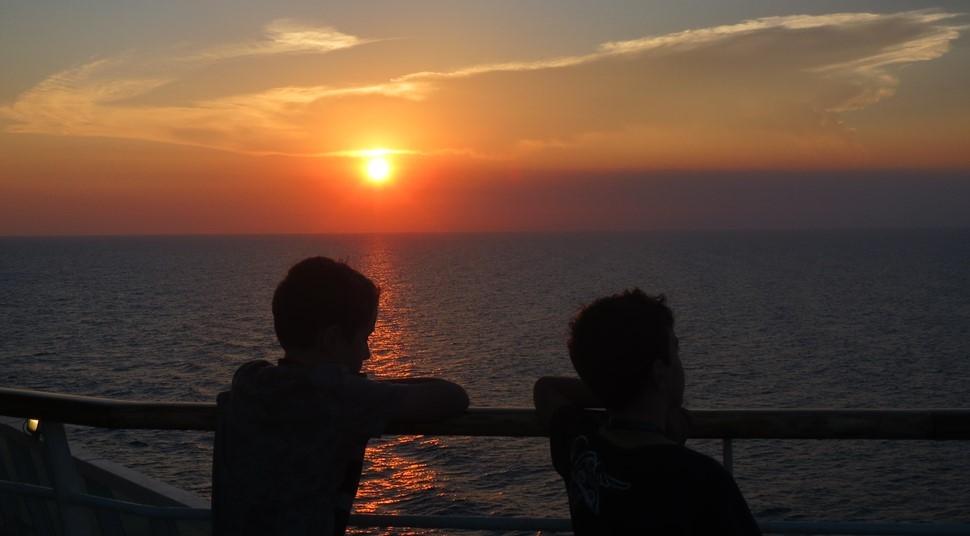 Arantza M Crucero Brisas del Mediterráneo Verano 2017 Rumbo a la aventura 01