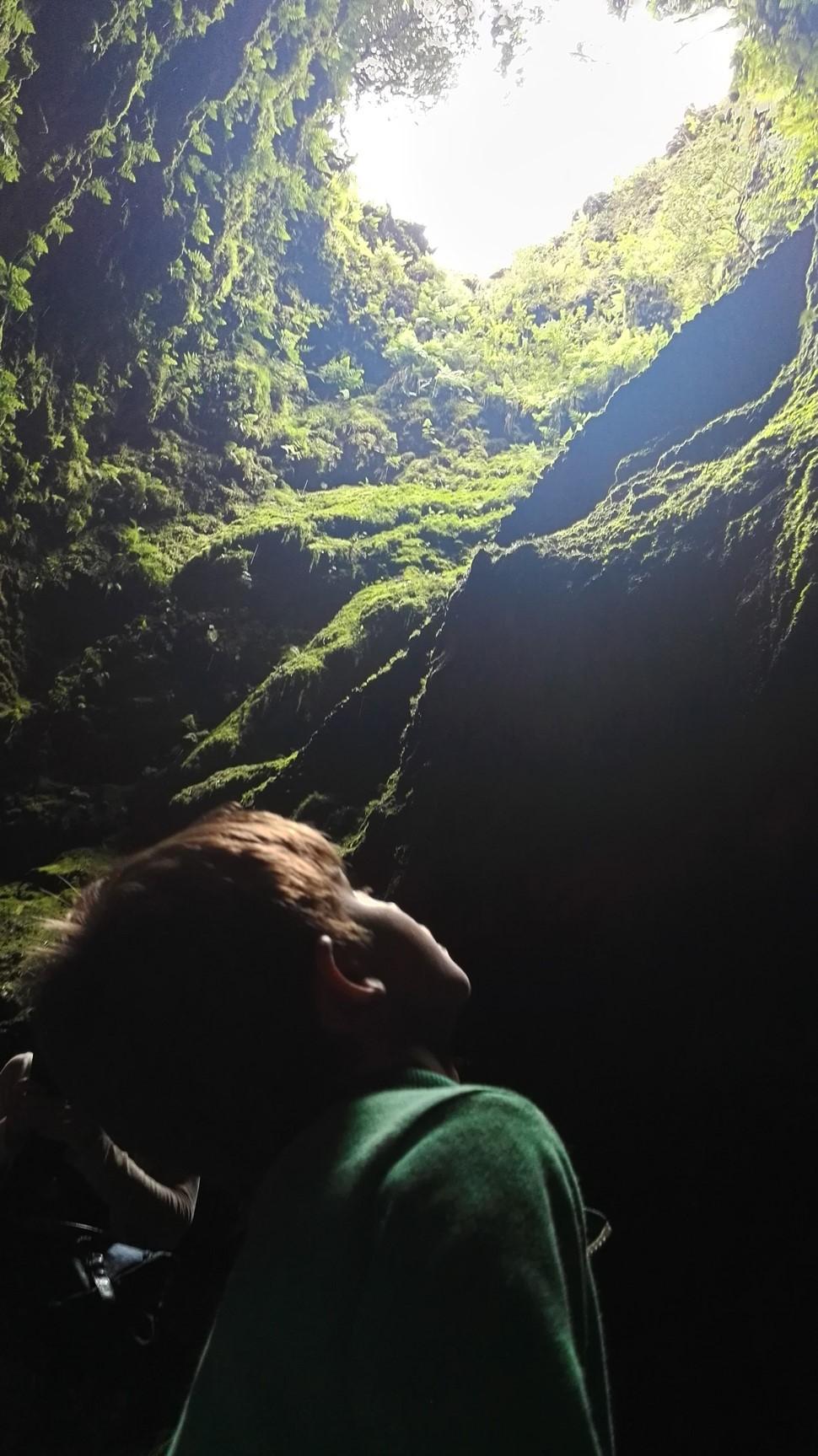 Ascensión C Viaje a la Atlántida El regalo de la naturaleza1