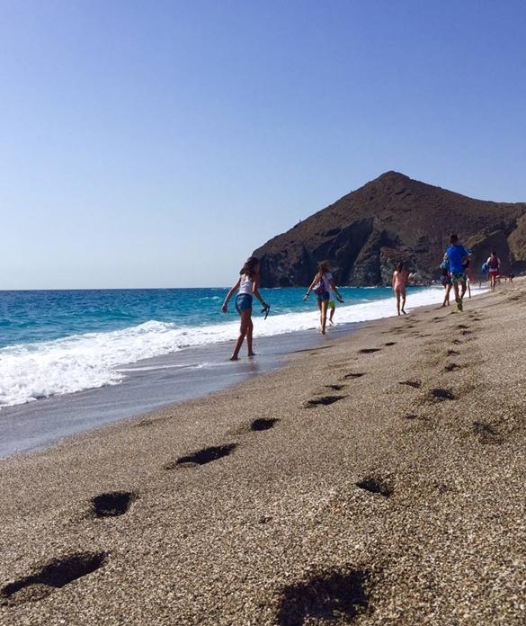 Cati S Cabo de Gata Verano 2016 VCTH