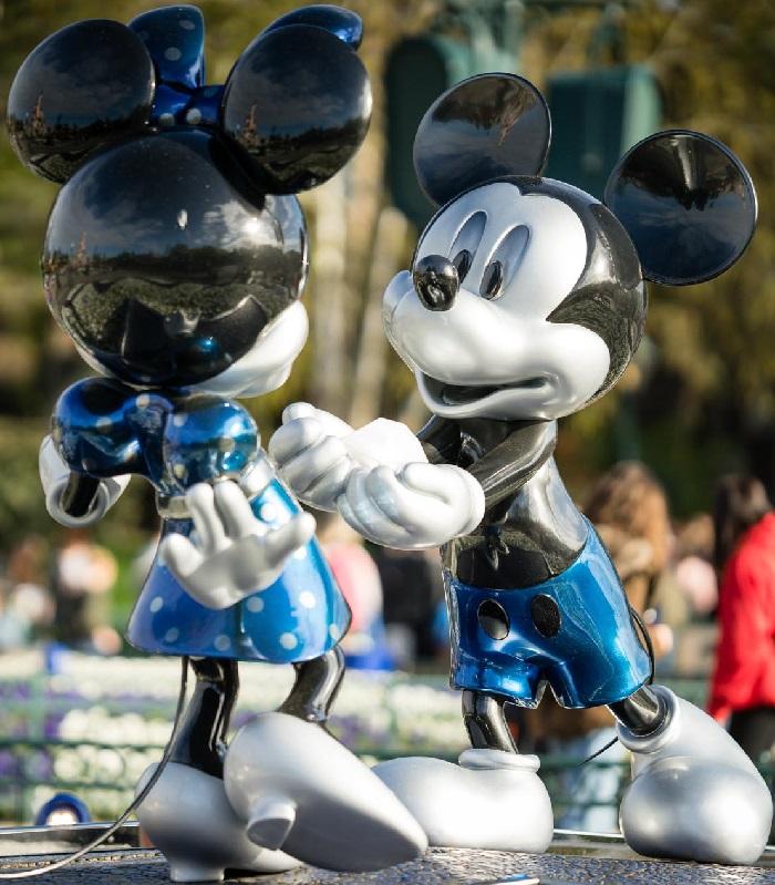 Disney 25th 2
