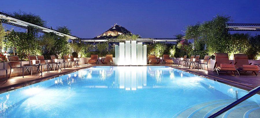 Grecia con ni os - Hotel con piscina privata grecia ...