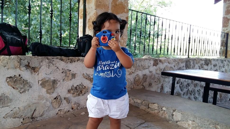 Iván R Hotel Rural del Niño Sonríe