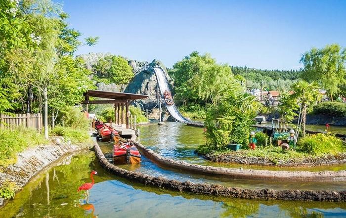 Legoland Alemania 2018 2