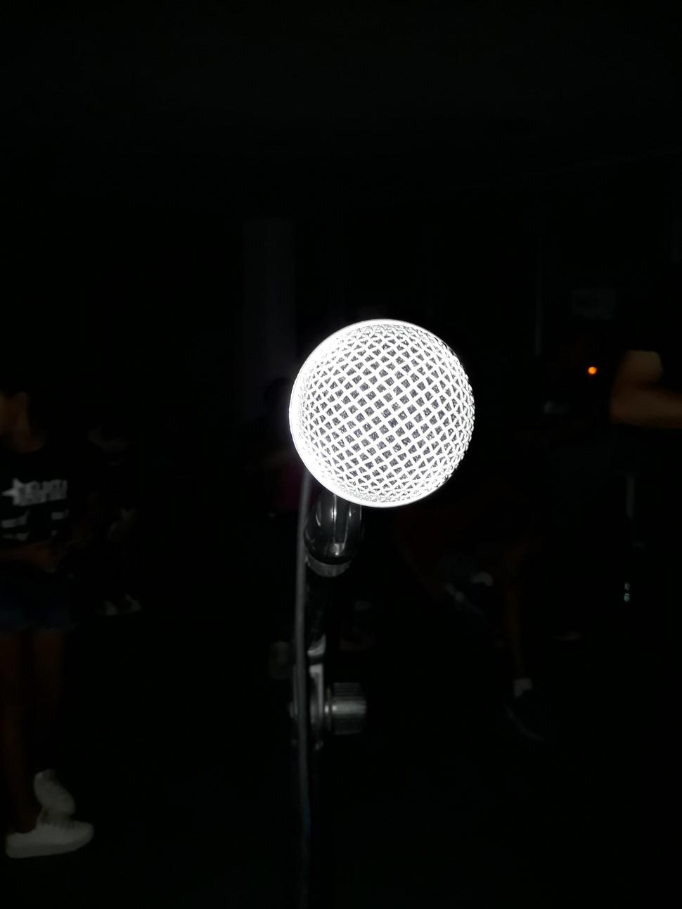 Manuel S Maldita Nera Beach Rock Verano 2017 Luna llena musical en Maldita Beach Rock
