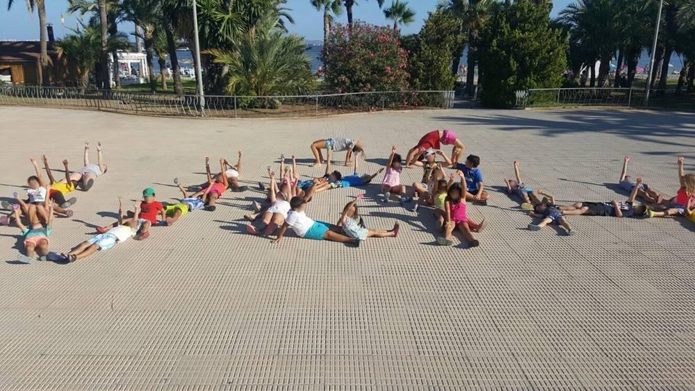 Natalia L Especial Verano 2016 Una tarde con amigos nuevos VCTH