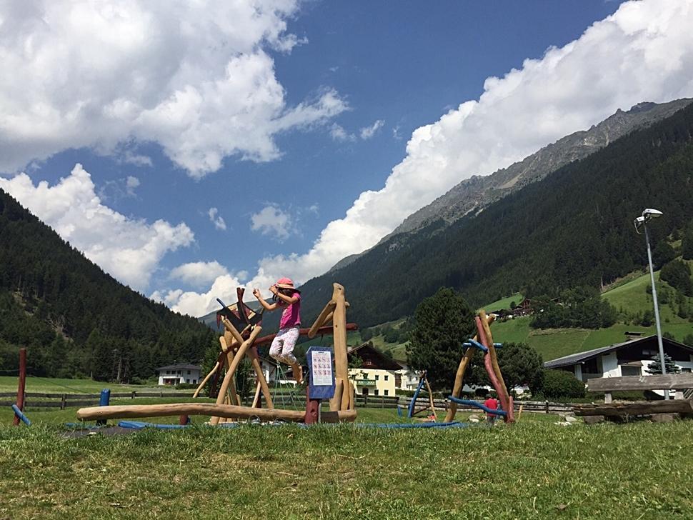 Olga S Tirol en Granjas Verano 2015 05