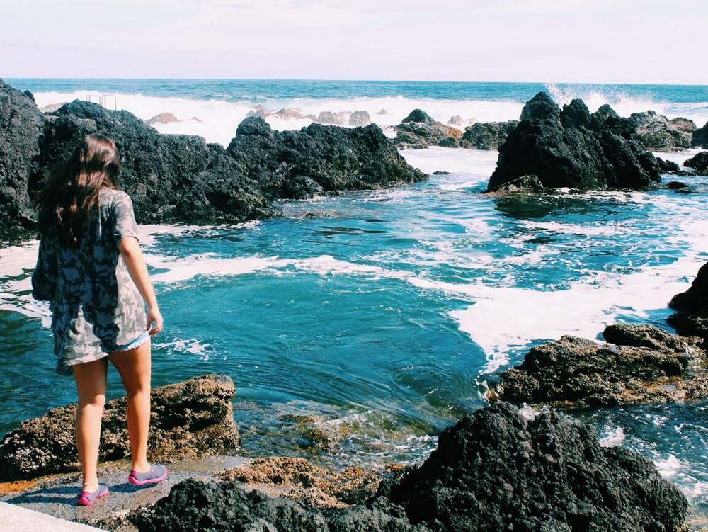 Olivia O Viaje a la Atlantida Verano 2016