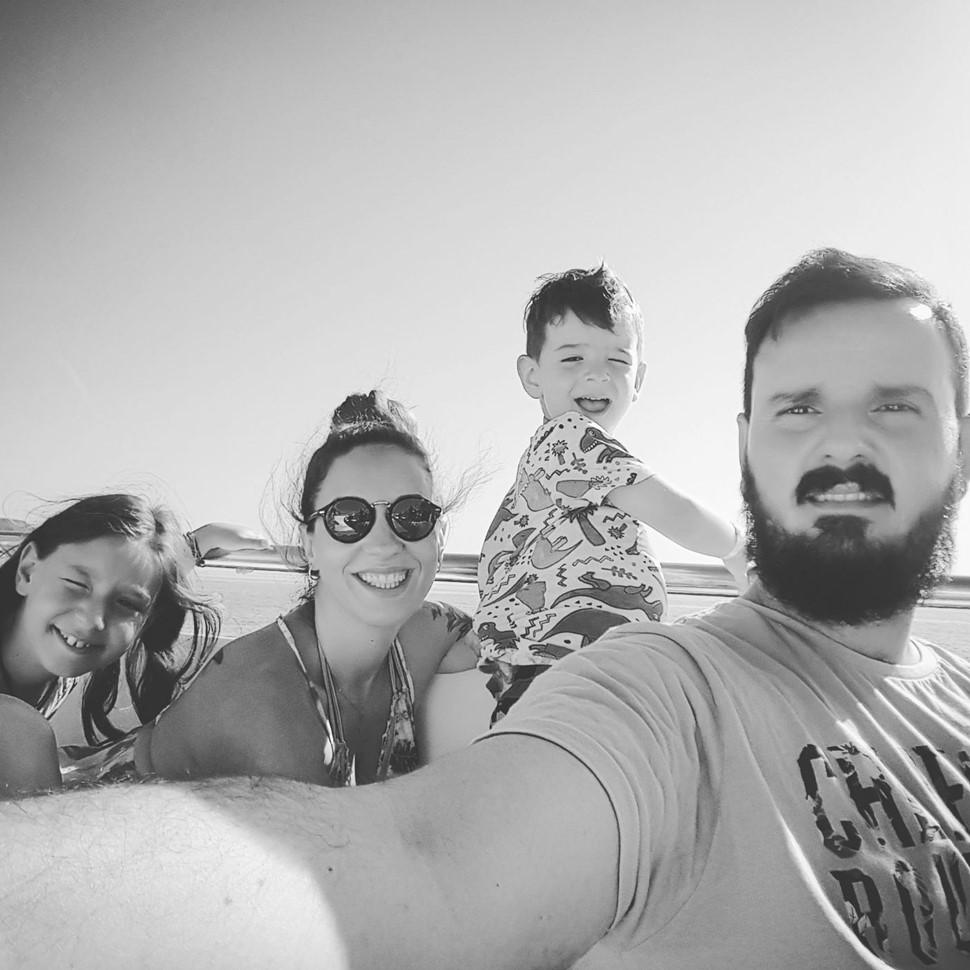 Paloma G Aventura en Cabo de Gata Aprovecha cada minuto1