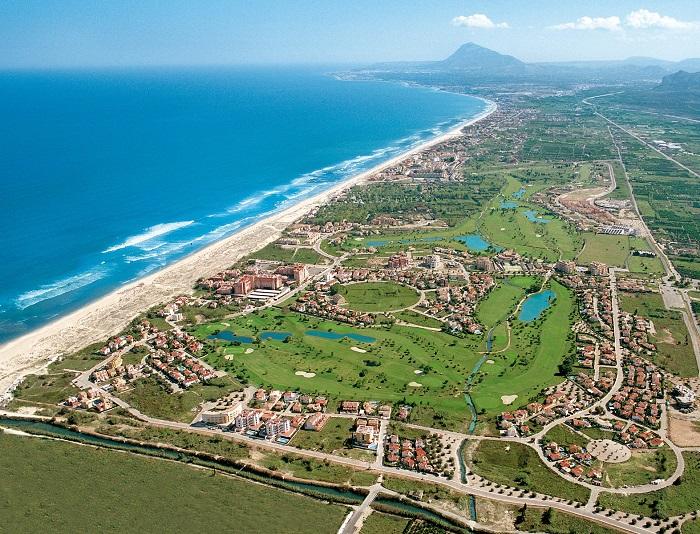 Resort Oliva Nova