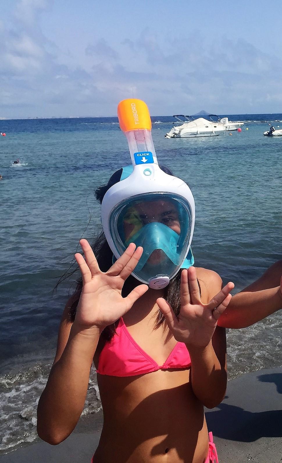 Silvia C Especial Verano 2017 Extraterrestres en Cabo de Palos