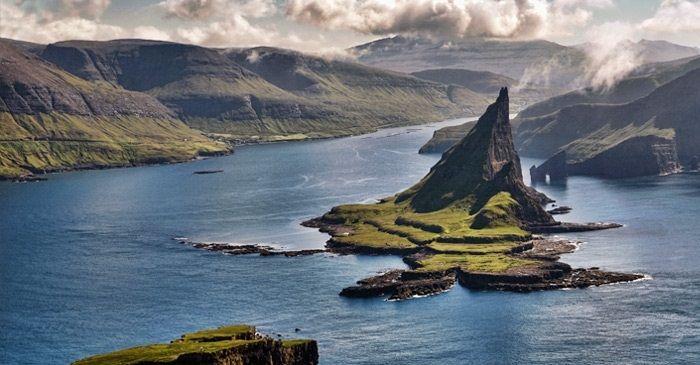 bonitas islas feroe