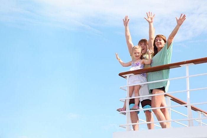cruceros con niños cruceros para niños