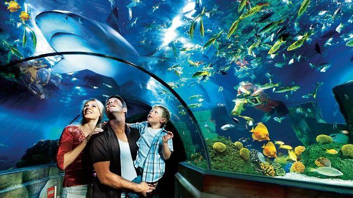 legoland aquario