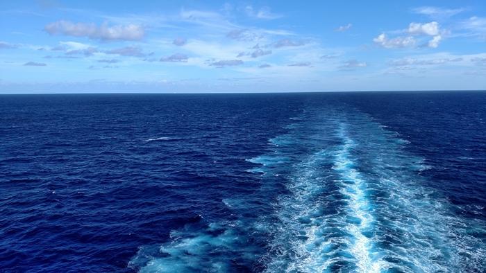 mar mediterraneo oriental vctf