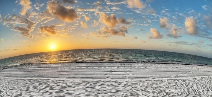 beach caribe 2018