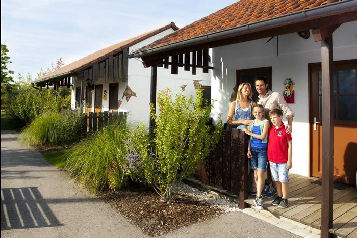 bungalow legoland alemania