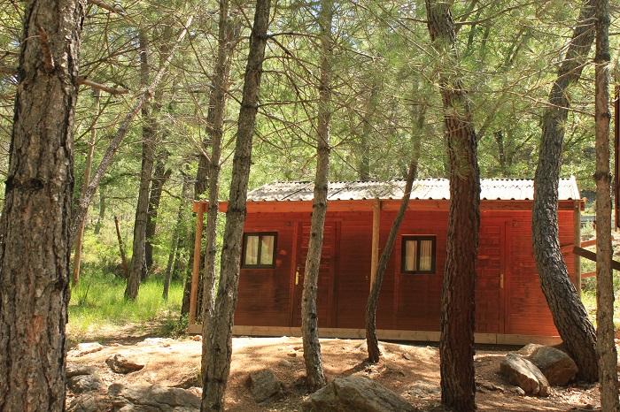 cazorla familia 1 bungalows