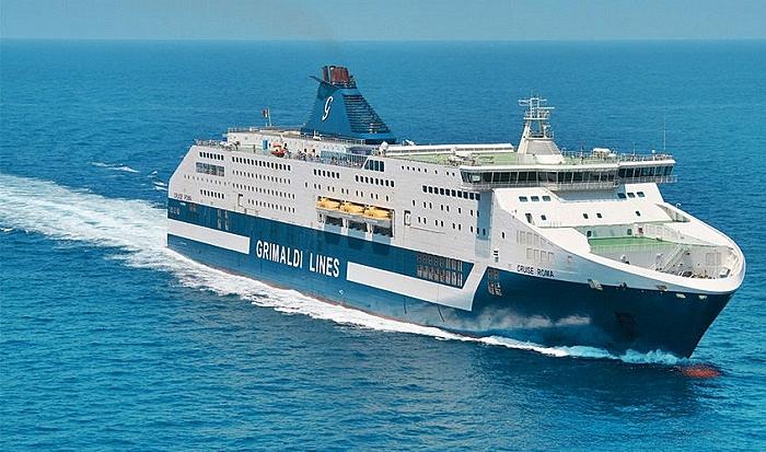 crucero a roma vctf