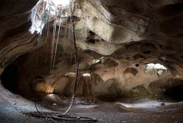 cueva ambrosio 2018