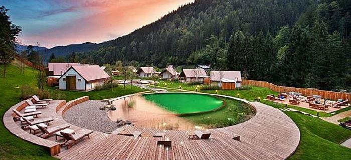 eslovenia lujo viaje familiar