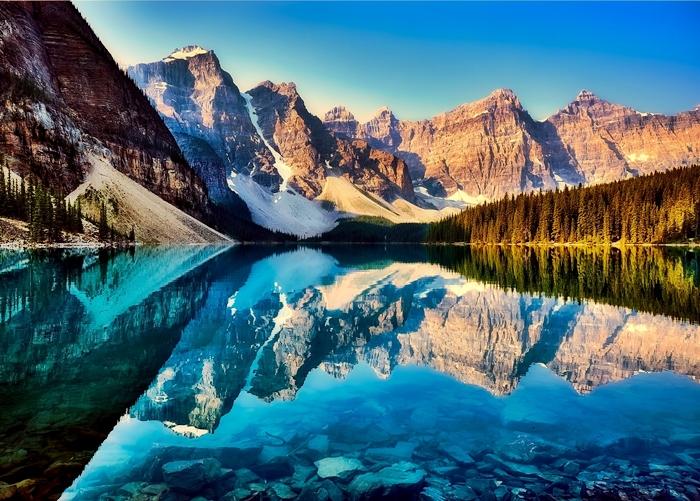 El Camino Vancouver >> País feliz de Canadá - Viaja con tu familia