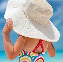hoteles familias costas verano