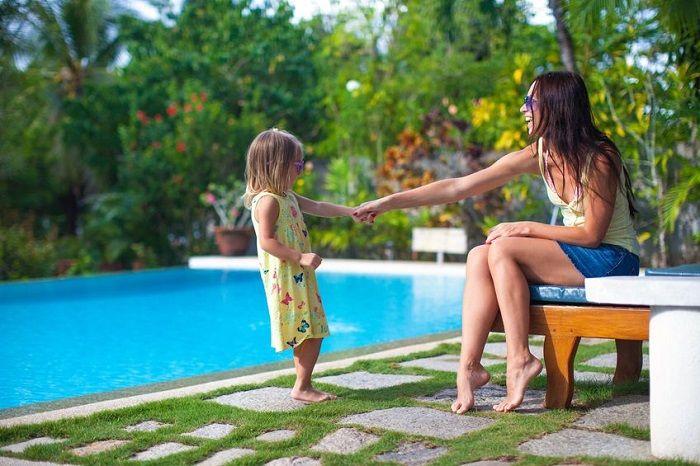 hoteles familias destino viajes
