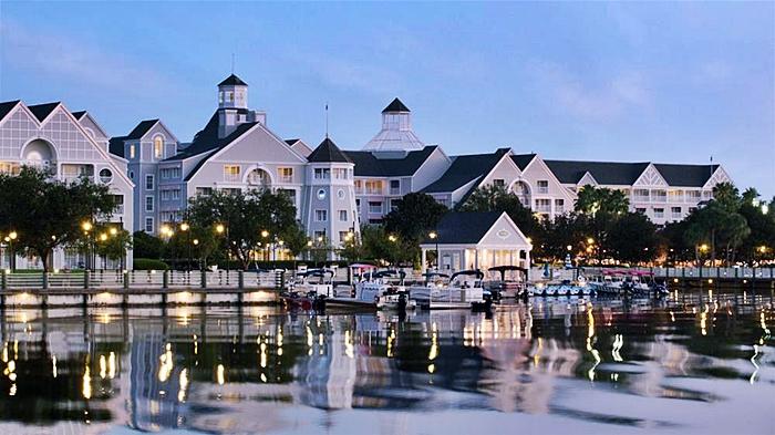 hoteles walt disney world viajes en familia