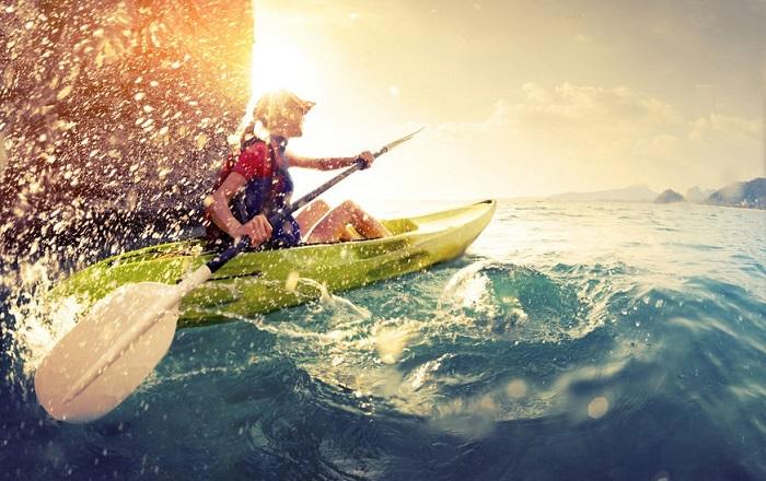 kayaks cabogata verano2017