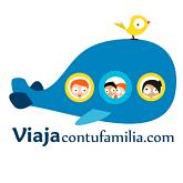 logotipo viaja con tu familia 165