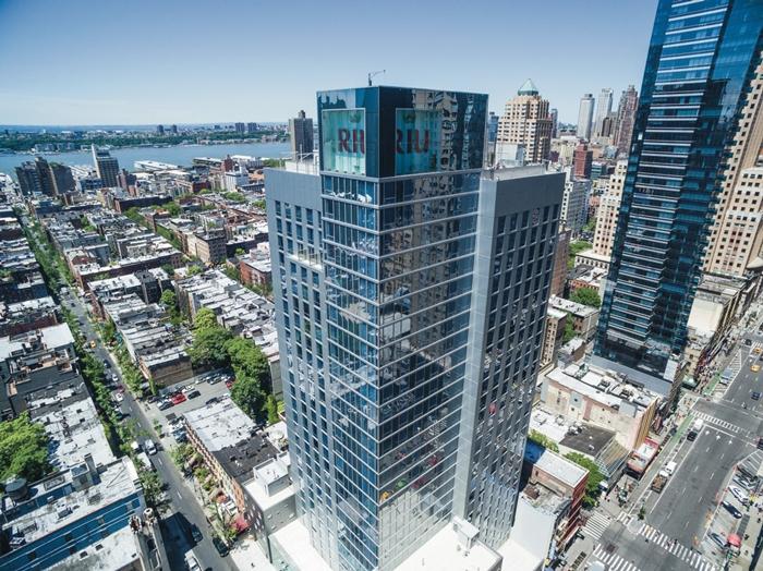nueva york punta cana vctf 2018