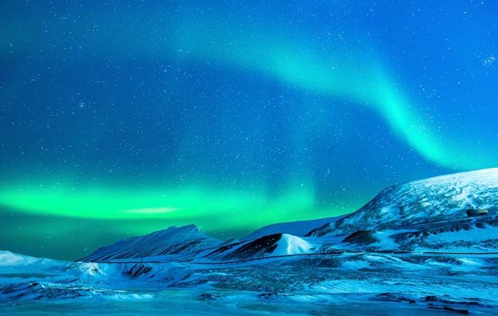 objetivo aurora boreal vacaciones con hijos 2017