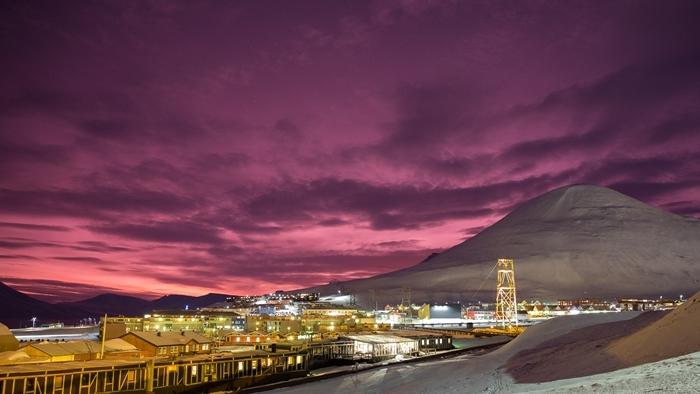 objetivo aurora boreal viaja con tu familia