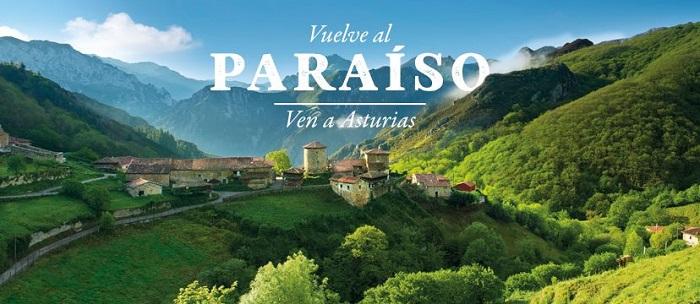paraiso vuelve