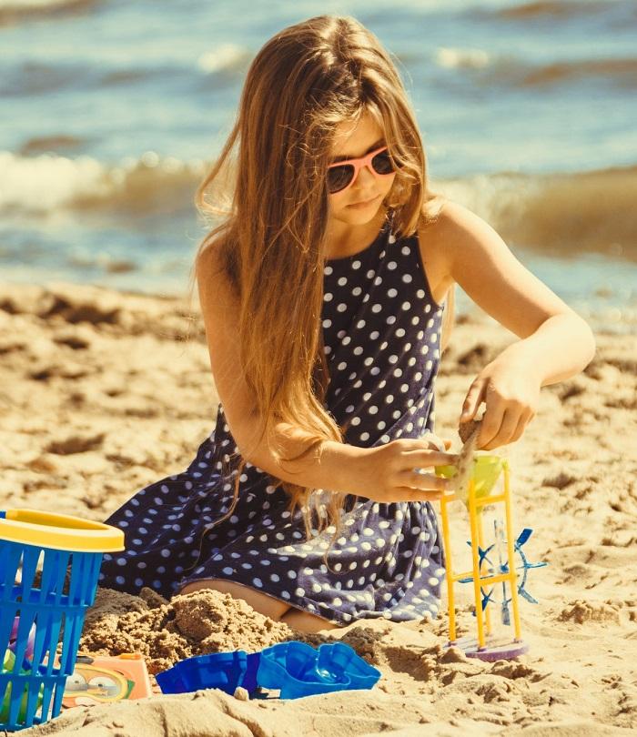 playa 5 estrellas verano 2017