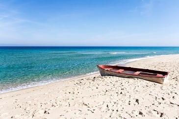 playa cohigas